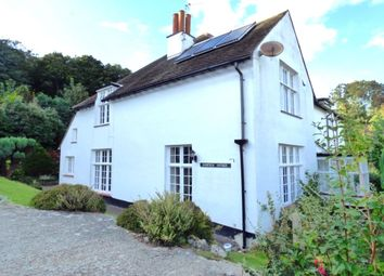 Thumbnail 5 bed detached house for sale in Military Road, Sandgate, Folkestone