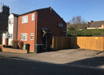 Thumbnail 2 bed semi-detached house to rent in Fernbank Avenue, Sudbury Hill / Wembley