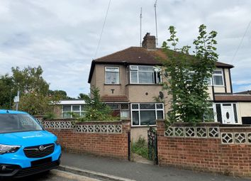 2 Bexley Close, Crayford, Dartford DA1. 4 bed semi-detached house