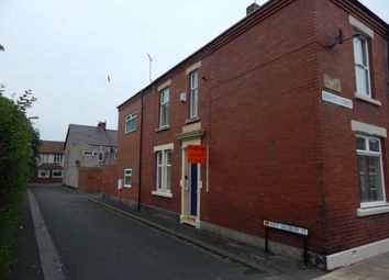 Thumbnail 2 bed terraced house to rent in West Salisbury Street, Blyth