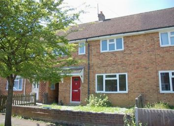 Thumbnail 4 bedroom terraced house for sale in Carey Close, Moulton, Northampton