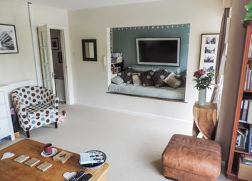 Thumbnail 1 bedroom flat to rent in Andover Road, Weeke, Winchester