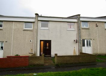 Thumbnail 2 bedroom terraced house to rent in Seright Square, Crookedholm