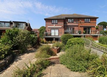 Thumbnail 4 bed town house to rent in Belle Vue Road, Poole