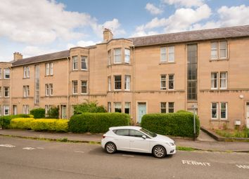 Thumbnail 2 bed flat for sale in Learmonth Crescent, Edinburgh