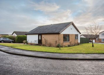 Thumbnail 3 bedroom detached bungalow for sale in 102 Millfield Hill, Erskine