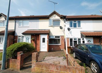 Thumbnail 2 bedroom terraced house for sale in Daimler Road, Ipswich
