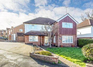 5 bed detached house for sale in Lodge Avenue, Elstree, Borehamwood WD6