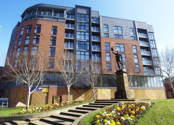 Thumbnail 1 bed flat to rent in Zenith, Chapel Street, Salford, Manchester