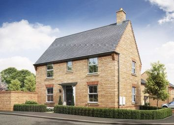 Thumbnail 3 bed detached house for sale in Guan Road, Brockworth, Gloucester