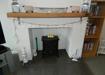 Thumbnail 2 bed semi-detached house for sale in Stad Llwynaethnen, Trefor, Caernarofn, Gwynedd