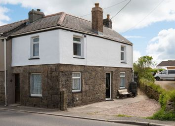 Thumbnail 3 bed cottage for sale in Pencoys, Four Lanes, Redruth