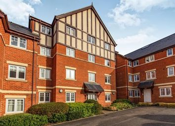 Thumbnail 2 bedroom flat for sale in Durham House, Scholars Park, Darlington, Co Durham
