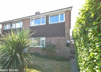 Thumbnail 3 bed semi-detached house for sale in Falcon Drive Patchway, Bristol