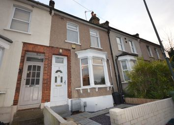 Thumbnail 3 bed terraced house for sale in Maximfeldt Road, Erith