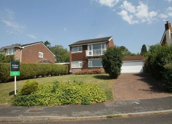 Thumbnail 5 bed detached house for sale in Drake Road, Wells