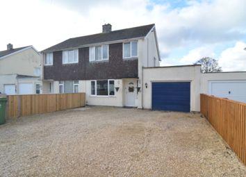 Wilton Drive, Trowbridge BA14. 3 bed semi-detached house for sale