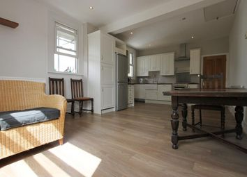 Thumbnail 4 bed flat to rent in Fielding Road, Chiswick, London