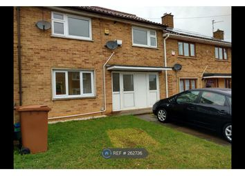 Thumbnail 3 bed terraced house to rent in Swale Drive, Northampton