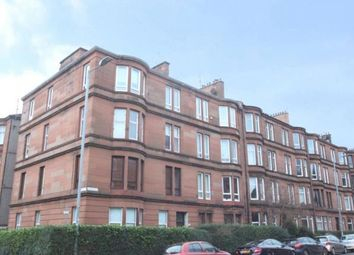 Thumbnail 2 bed flat for sale in Minard Road, Glasgow, Lanarkshire
