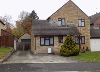 Thumbnail 4 bed property for sale in Langdons Way, Tatworth, Chard