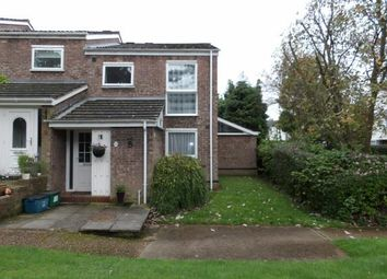Thumbnail 3 bed end terrace house for sale in Hartscroft, Linton Glade, Forestdale, South Croydon
