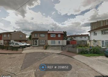 Thumbnail 3 bed semi-detached house to rent in Wilthorne Gardens, Dagenham