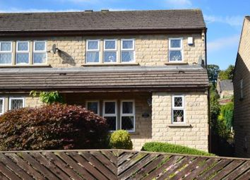 Thumbnail 3 bed end terrace house for sale in Glossop Row, Oughtibridge, Sheffield, South Yorkshire