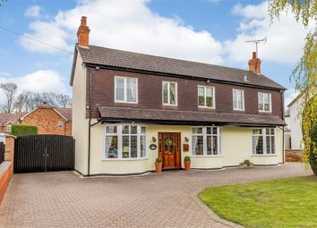 4 bed detached house for sale in Wolverton Road, Blakelands, Milton Keynes, Buckinghamshire MK14
