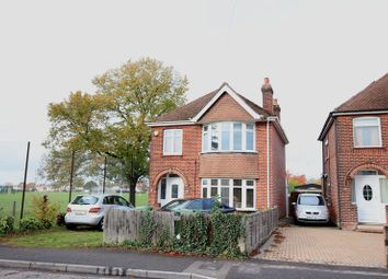 Thumbnail 3 bed detached house for sale in Spring Road, Southampton