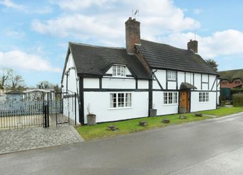 Thumbnail 2 bed cottage for sale in Bond End, Monks Kirby, Rugby