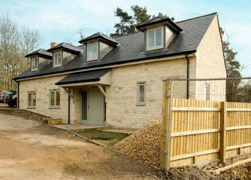 Thumbnail 4 bed detached house for sale in Teffont, Salisbury, Wiltshire