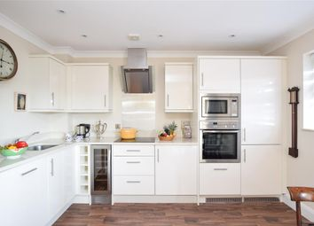Thumbnail 2 bedroom flat for sale in Furze Hill, Kingswood, Tadworth, Surrey