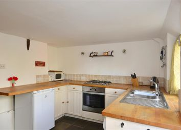 Thumbnail 2 bed end terrace house for sale in Wilsley Green, Cranbrook, Kent