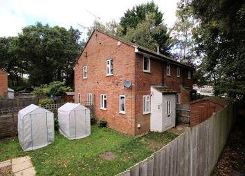 Thumbnail 1 bed property for sale in Wellington Avenue, Whitehill, Bordon