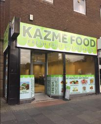 Thumbnail Retail premises for sale in The Foregate, Kilmarnock