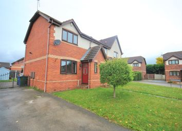 2 bed end terrace house for sale in Church Meadow Road, Rossington, Doncaster DN11