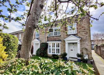 Thumbnail 3 bed end terrace house for sale in Courtenay Place, Lymington