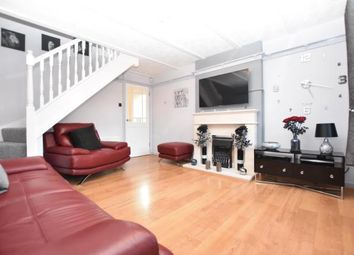 Thumbnail 2 bed semi-detached house for sale in Belgrave Close, Redlam, Blackburn, Lancashire