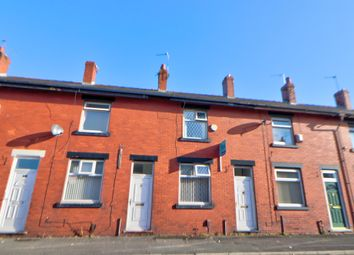 2 bed terraced house for sale in Hathershaw Lane, Oldham OL8