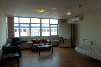 Thumbnail Studio to rent in Bissell Street, City Centre, Birmingham