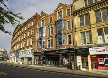 Thumbnail 1 bedroom flat for sale in Wheeler Gate House, Nottingham