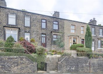 Thumbnail 3 bed terraced house to rent in Hareholme Lane, Rawtenstall, Rossendale
