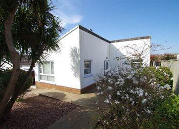 Thumbnail 3 bedroom detached bungalow for sale in Fairlynch Close, Braunton