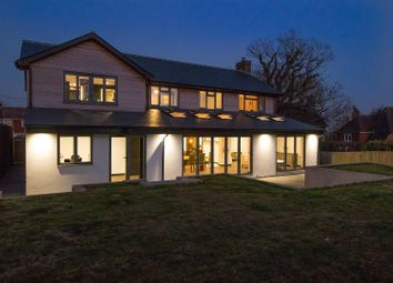 5 bed detached house for sale in Fox Hill, Haywards Heath RH16