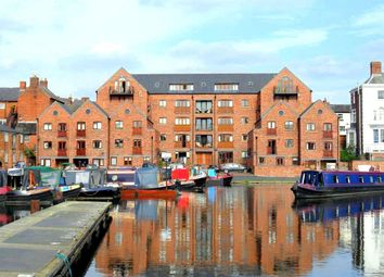 Thumbnail 2 bed flat for sale in Waterfront Views, York Street, Stourport-On-Severn