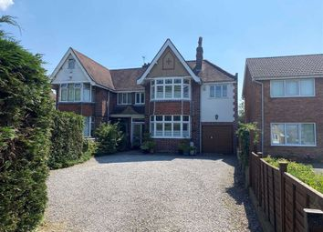 Thumbnail 4 bed semi-detached house for sale in Cheltenham Road East, Gloucester