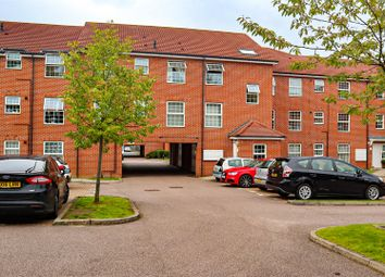 Thumbnail 2 bed flat for sale in Bridge Court, Welwyn Garden City