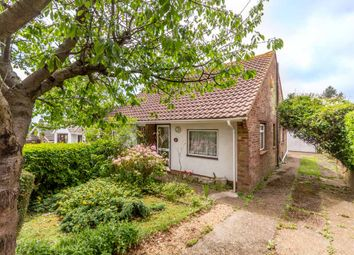 Thumbnail 2 bed detached bungalow for sale in The Ridgway, Woodingdean, Brighton