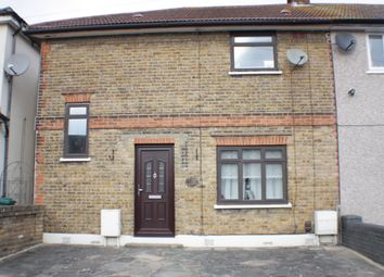 Thumbnail 3 bed semi-detached house for sale in Greenwood Gardens, Barkingside